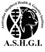 Australian Shepherd Health & Genetics Institute